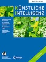 KI - Künstliche Intelligenz 1/2020