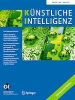 KI - Künstliche Intelligenz 1/2021
