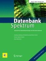Datenbank-Spektrum 3/2015