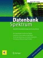 Datenbank-Spektrum 2/2018