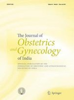 The Journal of Obstetrics and Gynecology of India 3/2013