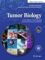 Tumor Biology 3/2016