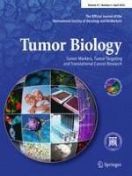 Tumor Biology 4/2016