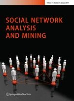 Social Network Analysis and Mining 1/2011