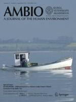 Ambio 6/2012