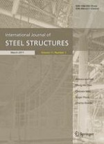 International Journal of Steel Structures 1/2011