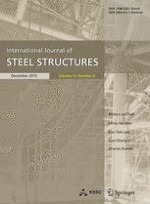 International Journal of Steel Structures 4/2015