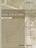 International Journal of Steel Structures 4/2016