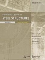 International Journal of Steel Structures 1/2018