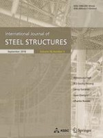International Journal of Steel Structures 3/2018