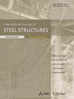 International Journal of Steel Structures 4/2018