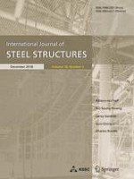 International Journal of Steel Structures 5/2018