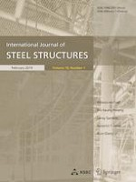 International Journal of Steel Structures 1/2019