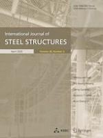 International Journal of Steel Structures 2/2020