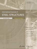 International Journal of Steel Structures 6/2020