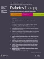 Diabetes Therapy 1/2019
