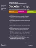 Diabetes Therapy 2/2019