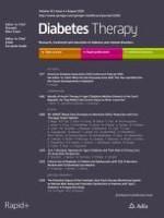Diabetes Therapy 4/2019