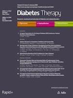Diabetes Therapy 1/2020