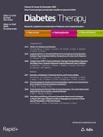Diabetes Therapy 11/2020
