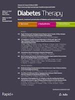 Diabetes Therapy 3/2020