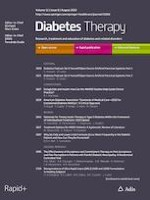 Diabetes Therapy 8/2020