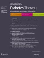 Diabetes Therapy 2/2016