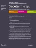 Diabetes Therapy 5/2017