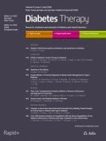 Diabetes Therapy 2/2018