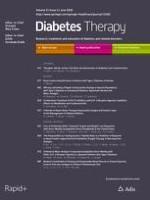 Diabetes Therapy 3/2018