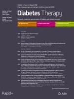 Diabetes Therapy 4/2018
