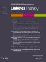 Diabetes Therapy 6/2018