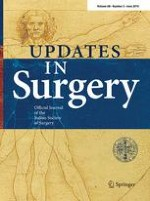 Updates in Surgery 2/2016