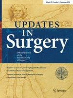 Updates in Surgery 3/2018