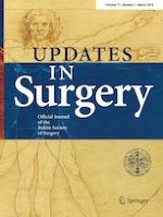 Updates in Surgery 1/2019