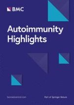 Autoimmunity Highlights 1/2019