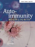 Autoimmunity Highlights 2/2013