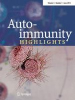 Autoimmunity Highlights 1/2014