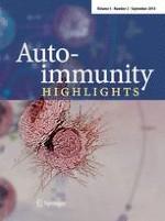 Autoimmunity Highlights 2/2014