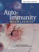 Autoimmunity Highlights 3/2014