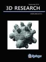 3D Research 3/2018