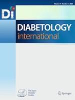 Diabetology International 2/2020