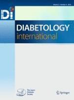 Diabetology International 4/2014
