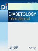 Diabetology International 1/2015
