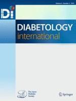 Diabetology International 2/2015