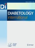 Diabetology International 2/2017