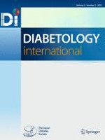 Diabetology International 3/2017
