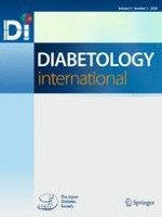 Diabetology International 1/2018