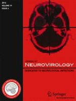 Journal of NeuroVirology 5-6/2009