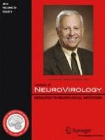 Journal of NeuroVirology 5/2016